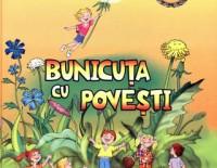 """Constantin Dragomir """"Bunicuta cu povesti"""""""