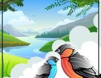 Păsărica