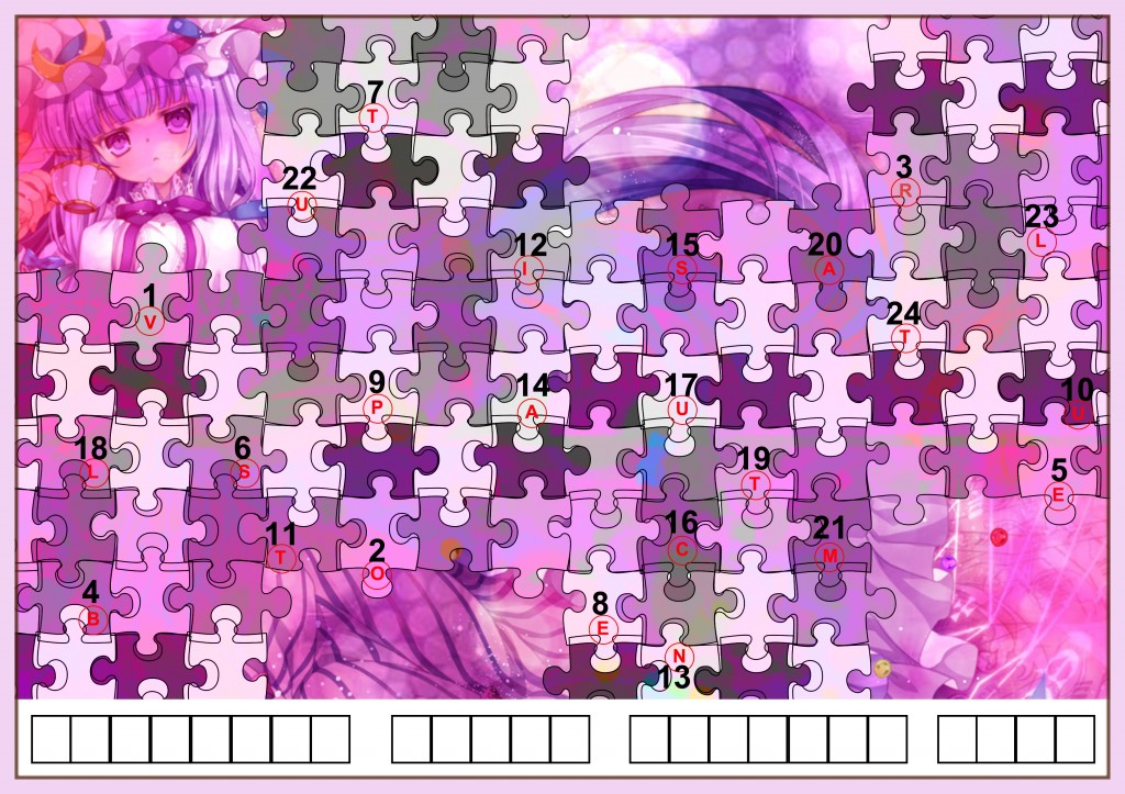 LABIRINT - PUZZLE-3