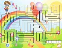 Labirint – În vizită