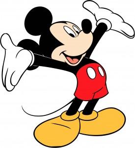 Mickey Mouse a împlinit 85 de ani