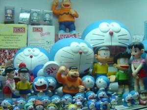 Cel mai mare muzeu de jucării din lume