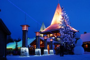 4 destinaţii europene de iarnă ideale pentru copii