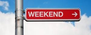 Top 7 activităţi de weekend pentru copii şi părinţi