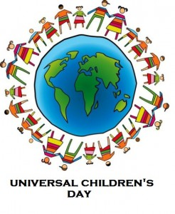 Ziua Universală a Drepturilor Copilului