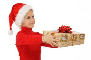 Bugetul şi spiritul lui Moş Crăciun, pe înţelesul copiilor