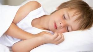Top 4 sfaturi de nutriţie care asigură un somn liniştit copiilor preşcolari