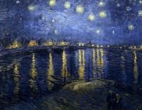 Van-Gogh-Starry-Nights