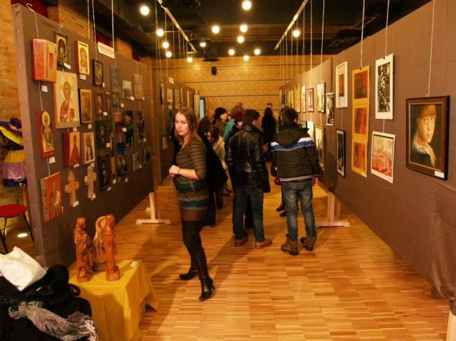 expozitii