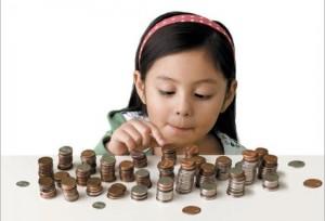 5 lecţii despre bani pe care orice copil ar trebui să le înveţe