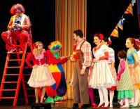 Opera Comica