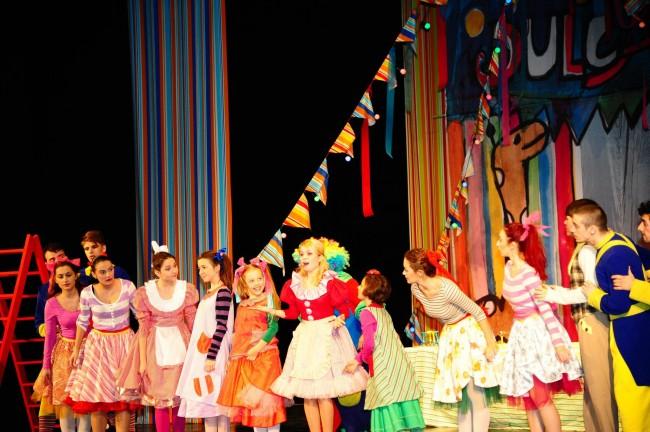 Opera Comica 3