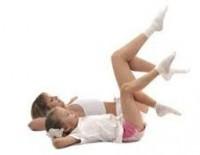 NOU! MiniMe AeroDance pentru copii si mame