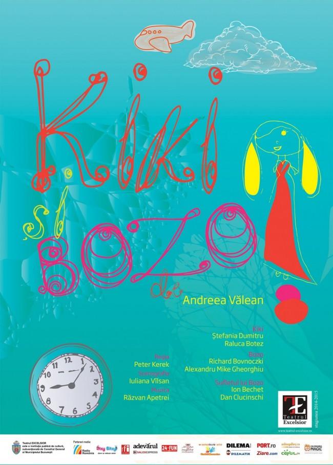 Kiki-si-Bozo-e