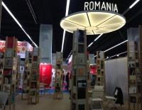 """""""Warm up with Beautiful Books from România"""" la Târgul Internaţional de Carte de la Frankfurt"""