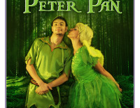 """Peter Pan"" la Teatru la Cinema, Sun Plaza, Bucuresti"