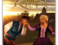 """""""Rapunzel, printesa furata""""la Teatru la Cinema, Sun Plaza, Bucuresti"""