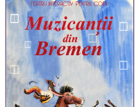 """""""Muzicantii din Bremen"""" la Teatru la Cinema, Mega Mall, Bucuresti"""