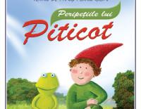 Peripețiile lui Piticot – Teatru la Cinema din Mega Mall