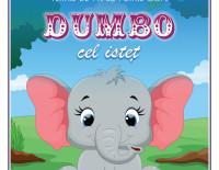 Dumbo cel isteț- la Teatru la Cinema din Auchan Titan