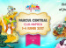 Festivalul LollyBoom Cel mai mare festival al familiei din România