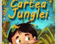 Cartea Junglei – Auchan Titan