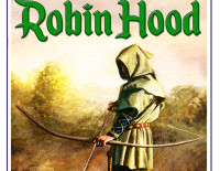 Robin Hood – Hollywood Multiplex din București Mall Vitan