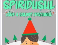 Spiridușul care a salvat Crăciunul – Auchan Titan