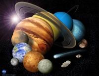 Curs de Astronomie pentru copii (8-13 ani)